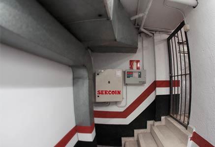 Detectores de CO