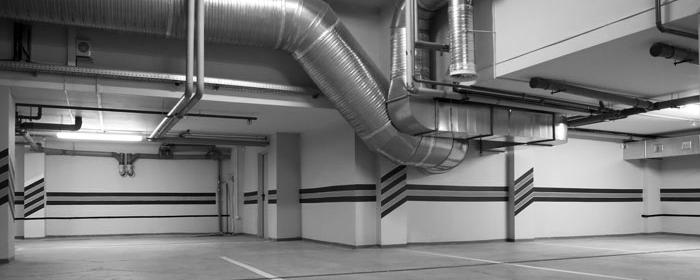 sistemas de ventilación forzada de aire